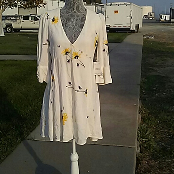 Free People Dresses & Skirts - Women's dress
